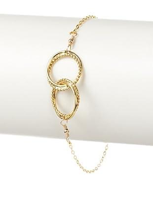 Charlene K Double Circle Bracelet