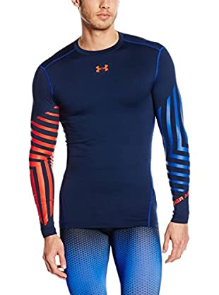 Under Armour Camiseta Manga Larga Cg Armour Graphic Crew