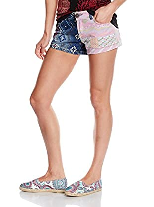 Desigual Shorts Denim Helen