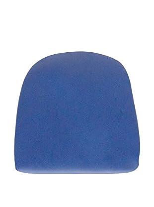LO+DEMODA Cojín de Silla Terek Azul