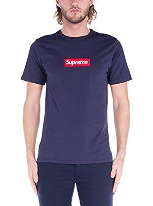 Supreme Italia T-Shirt Manica Corta SUTS1105