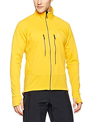 Haglöfs Jacke Rando Stretch Mid Layer Fleece