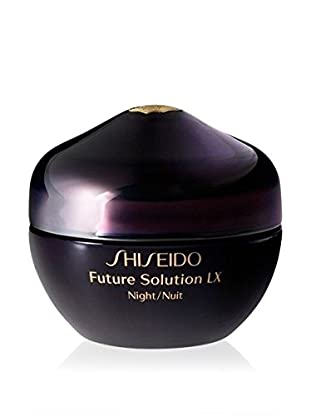 SHISEIDO Crema de Noche Future Solution Lx 50 ml