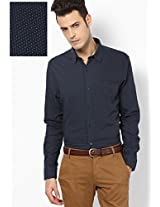 Blue Casual Shirt Calvin Klein Jeans