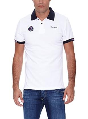 Pepe Jeans London Polo Racecar