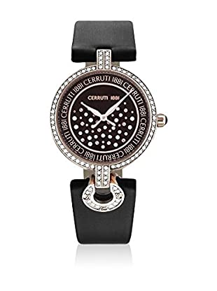 Cerruti 1881 Quarzuhr Woman Crm045S233A 30 mm