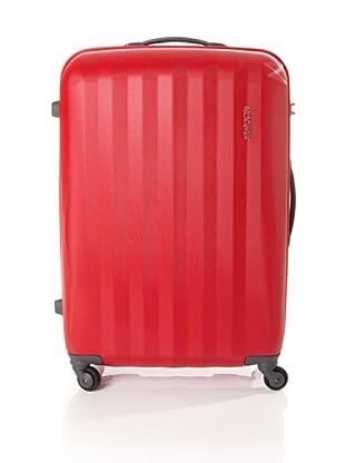 American Tourister Maleta  At Prismo (Rojo)