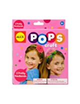 ALEX Toys - Do-it-Yourself Wear! Pretty Headbands, 1198