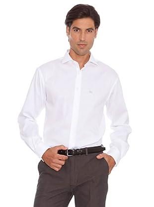 PEDRO DEL HIERRO Camisa Vestir (Blanco)