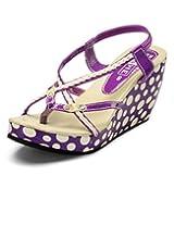 Yepme Women's Purple Synthetic Wedges YPWFOOT8325_5