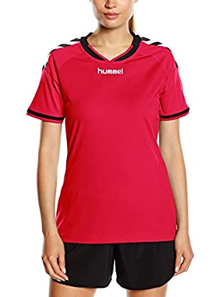 hummel Camiseta de Fútbol Stay Authentic Poly