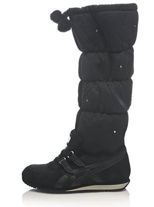 Onitsuka Tiger Botas Snow Heaven (Negro)