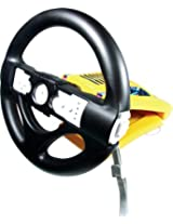 Wii 2in1 Motion Plus Racing Wheel