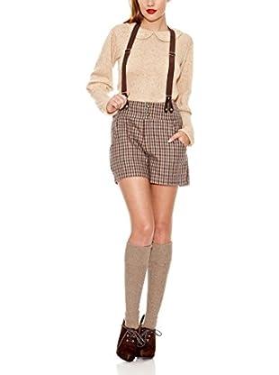 TrakaBarraka Short Pantaloneta