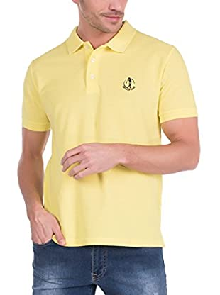 SIR RAYMOND TAILOR Polo Shirt Short Sleeve Bowed