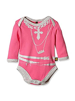 Rockabye Originals Body Neclace Bodysuit