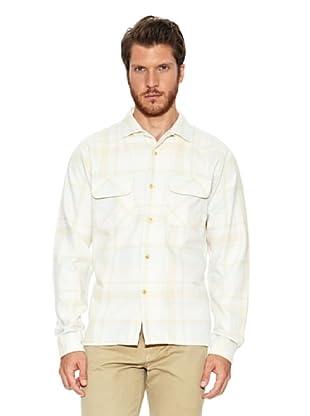 Dockers Camisa AOK (Natural)