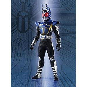 【クリックで詳細表示】仮面ライダーカブト ライダーヒーローシリーズK09 仮面ライダーガタック(ライダーフォーム)