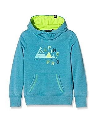 Alpine Pro Sweatshirt Halto 2