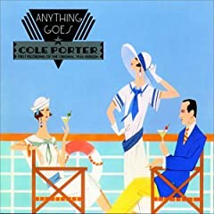 Anything Goes (1988 London Studio Cast)