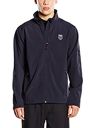 K-Swiss Chaqueta Soft Shell