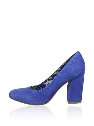 Tamaris Zapatos Laurence (Azul)