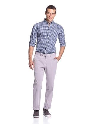 Hiltl Men's Casual Pant (Lavender)