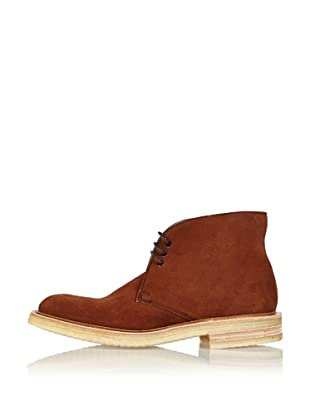 George Webb Desert Boot Wilkins (Braun)