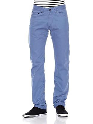 Springfield Pantalón S1 5P (Azul)