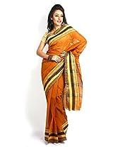UDAY Bengal Saree FITA4