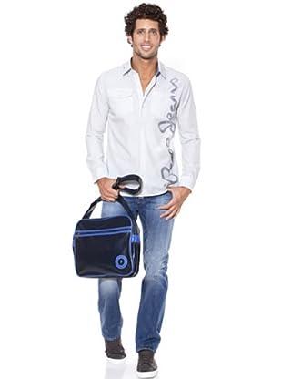 Pepe Jeans Kingstonb90 (Blau)