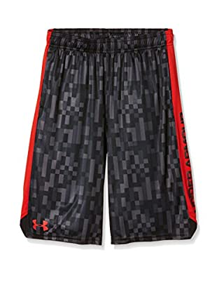 Under Armour Short Entrenamiento Eliminator Printed