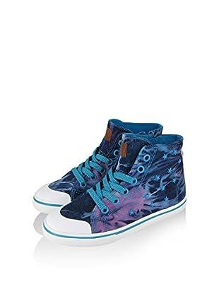 Gioseppo Hightop Sneaker Fragosa