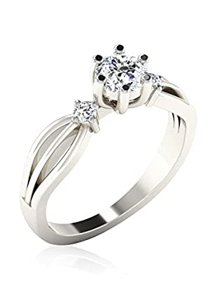 Friendly Diamonds Anillo FDR8714W