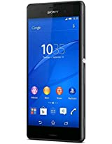 Sony Xperia Z3 (Black)