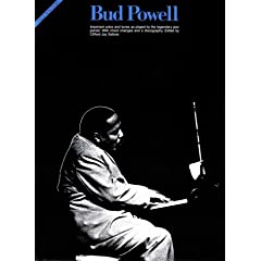 ♪Bud Powell (Jazz Masters) (ペーパーバック)