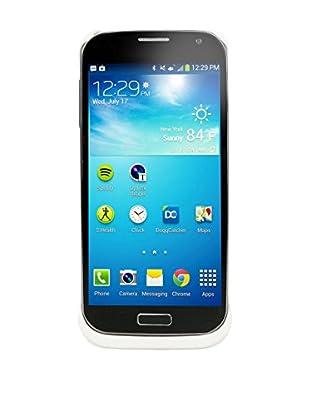 imperii Funda Con Batería 3200Mah Samsung Galaxy S4 Blanco