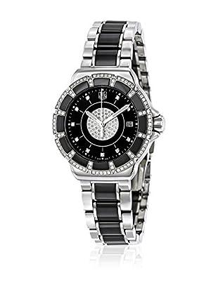 TAG Heuer Uhr mit schweizer Quarzuhrwerk Man F1 35.0 mm