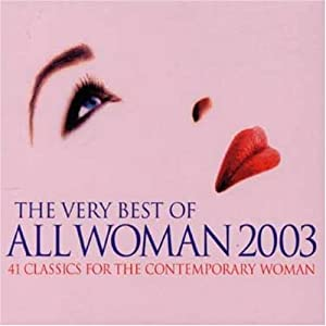 All Woman 2003