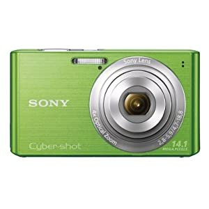 Sony DSC-W610 Cyber Shot Digital Camera