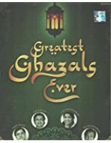 Greatest Ghazals Ever