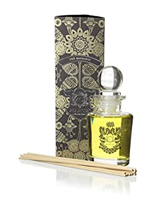 Aquiesse Foil Collection 7.6-Oz. Glass Diffuser, The (Tea) Mandarin