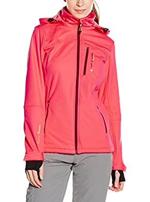 Peak Mountain Chaqueta Soft Shell Anne