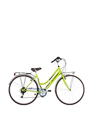 Schiano Fahrrad 28 Trk Life Style 06V Sh grün