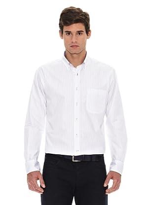 Turrau Camisa Raya Fina (Morado / Lila)