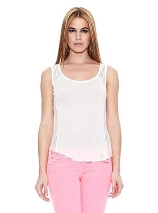 Pepe Jeans London Camiseta Makaha (Crudo)