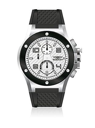 Bobroff Reloj de cuarzo Man BF1002M20 43 mm