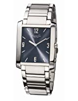Kenneth Cole Analog Blue Dial Men's Watch KC3663