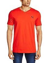 Puma Men's Cotton T-Shirt