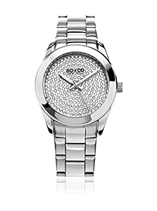 SO & CO New York Quarzuhr Woman GP15547 38 mm